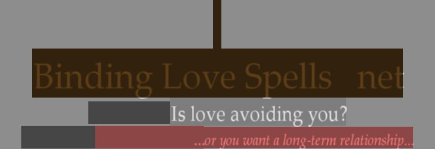BLACK MAGIC BINDING LOVE SPELL - RISKLESS, SUCCCESS-FEE
